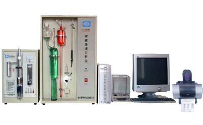 碳硫仪,碳硫分析仪,元素仪,元素分析仪,中国理化分析仪器网